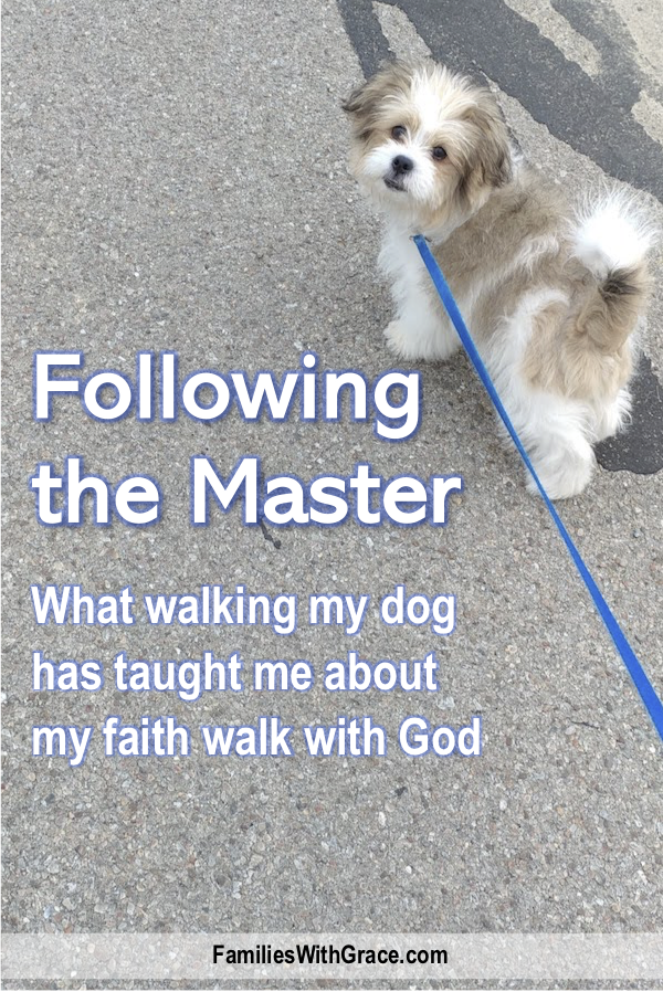 Following the Master