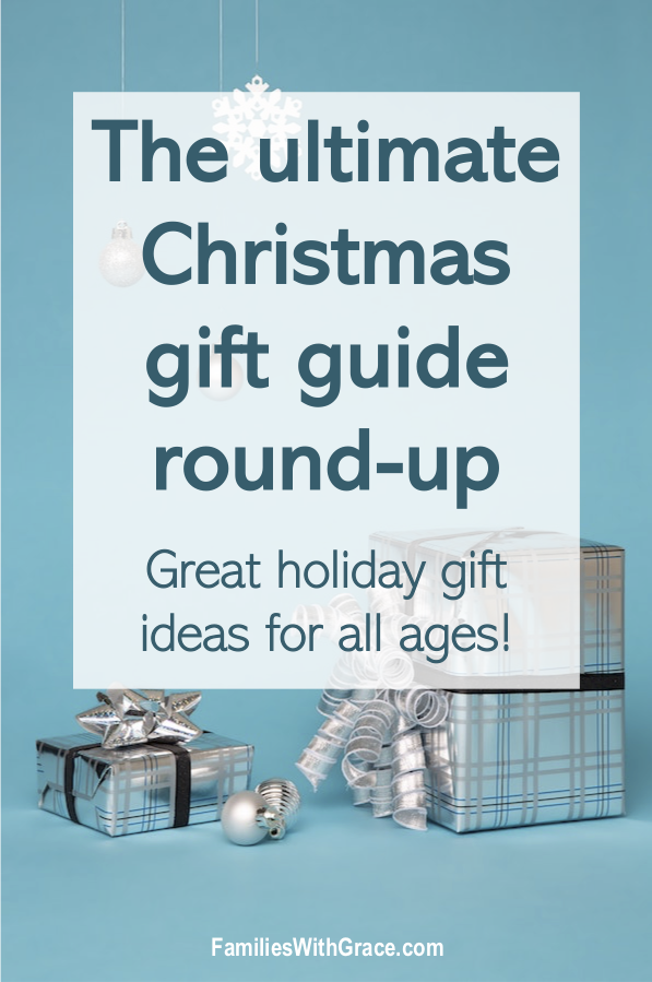 The ultimate Christmas gift guide round-up