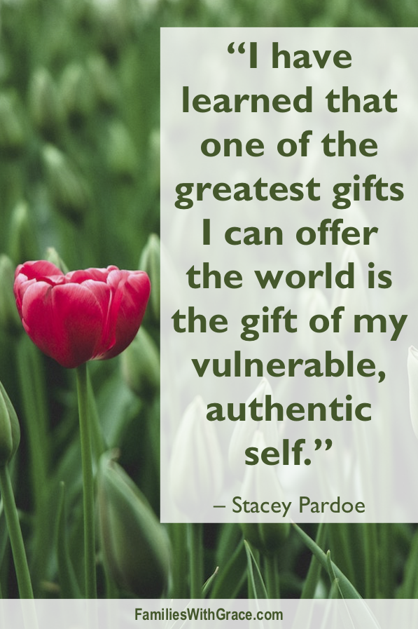 Moms on a Mission: Stacey Pardoe