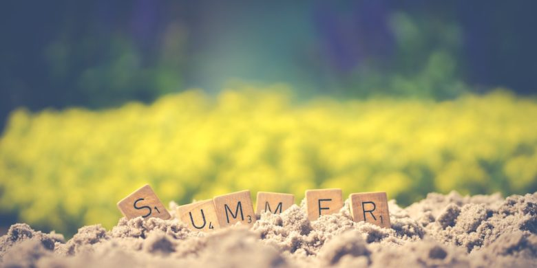 Planning for summer 2020 is different than usual, but we can still be intentional about having a fun and productive summer with our families! #Summer #SummerPlans #Summer2020 #Parenting #Moms #MomLife #MomBlog #MomBlogger