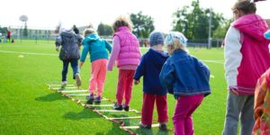 Teaching Children about Obedience