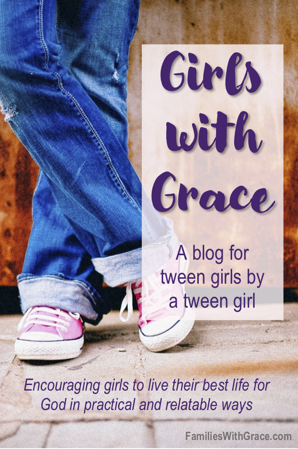 Introducing Girls with Grace