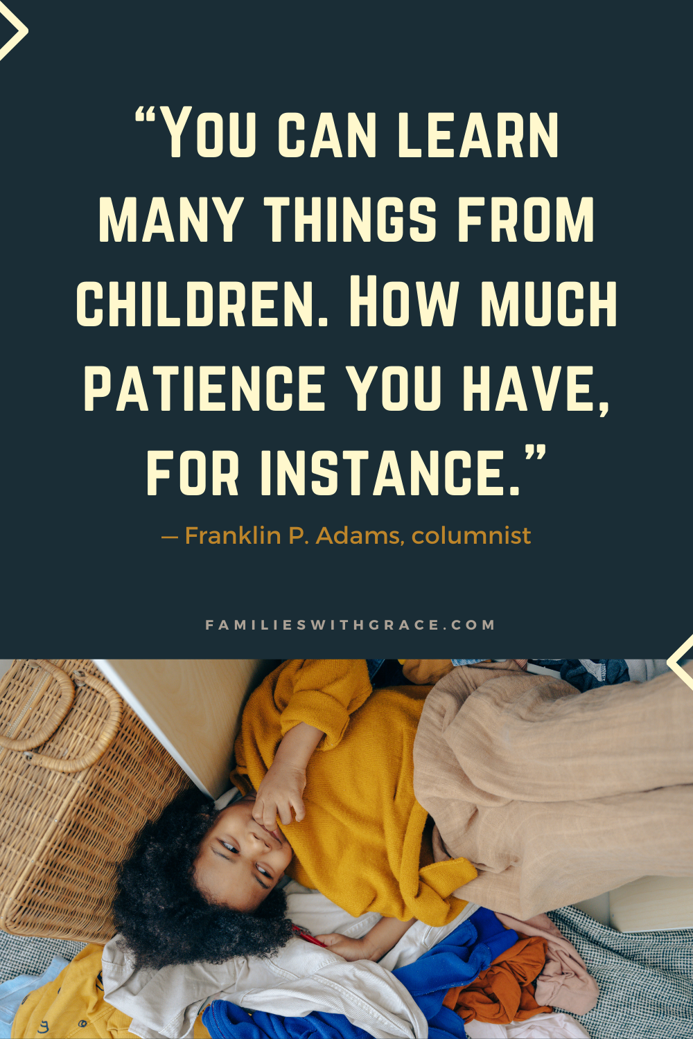 Parenting quotes to inspire you